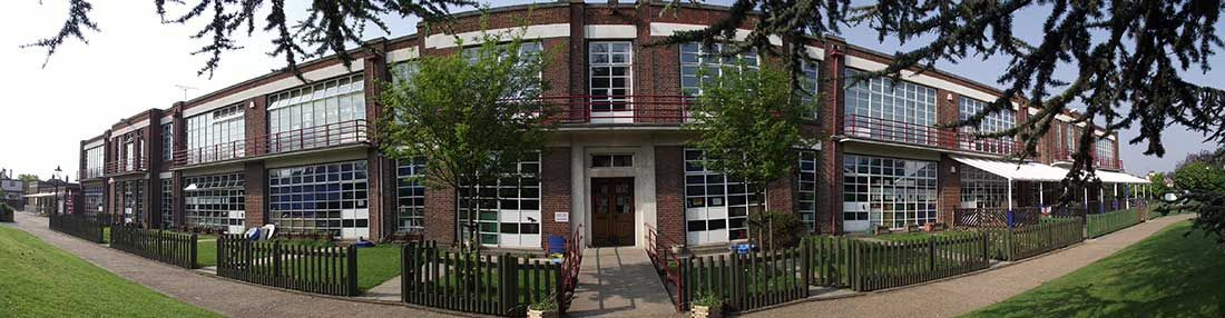 earlshallprimaryschool-building